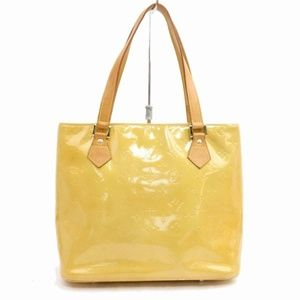 Louis Vuitton  Vernis Houston Zip Tote 870609
